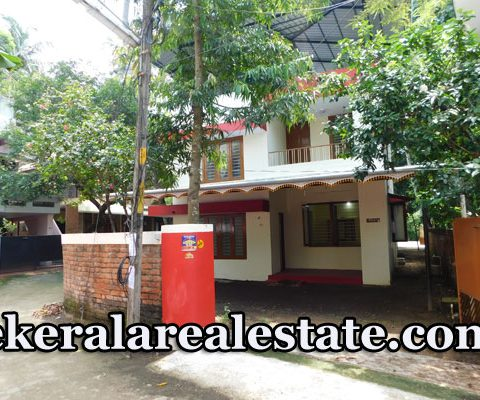 1500 sqft 3 BHK House For Rent at Kalady junction Trivandrum
