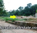 Residential Plot For Sale at Malayalam Pottayil Vilavoorkal Trivandrum