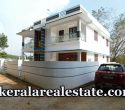 6 cents 2300 sq ft 67 Lakhs New House For Sale at Powdikonam Trivandrum