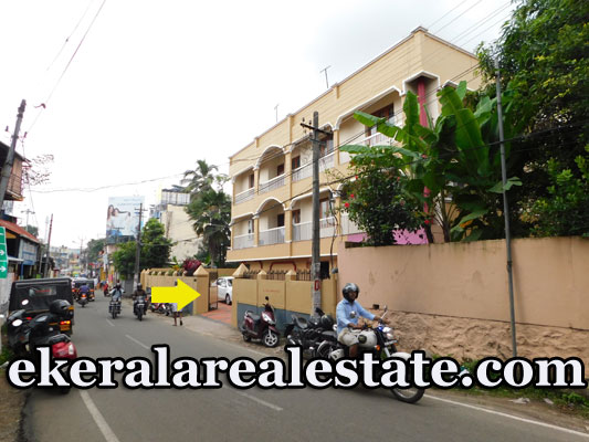 Commercial BUilding Office Space For Rent at Pananvila JN Paruthipara