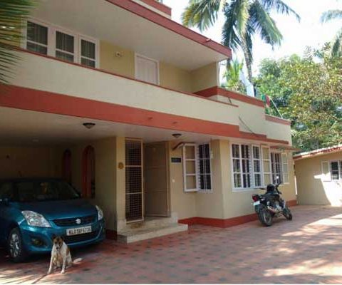 2300 sq ft 3 BHK House For Sale at Vattavila Poojappura Trivandrum