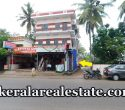 Commercial Space For Rent at Rotary Junction Poojappura Trivandrum