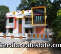 38 Lakhs Budget House for Sale at Minnamkode Peyad Trivandrum