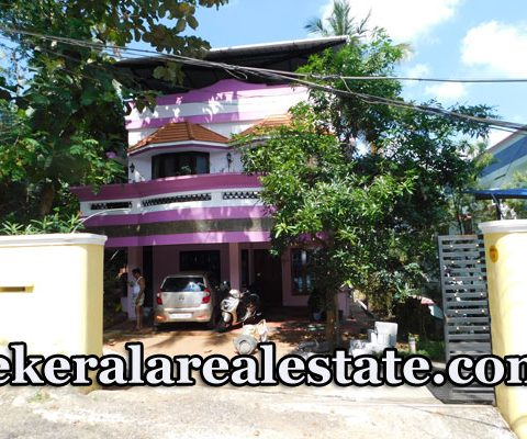 House For Rent at Benedict Nagar Nalanchira
