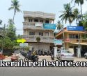 Commercial Building For Rent at Plamoodu Pattom Trivandrum