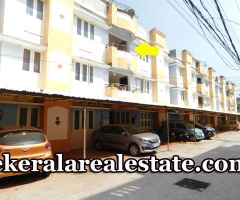 2 BHK Used Flat For Sale at Karamana Maruthoorkadavu Anjali Gardens