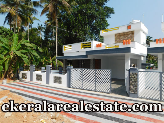 Brand New House Sale at Vellayani Santhivila