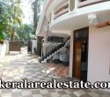 House for Rent at Kowdiar Trivandrum